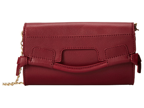Foley & Corinna - City On A String (Cranberry) Handbags