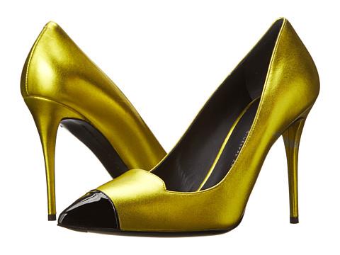 Giuseppe Zanotti - I46232 (Ver Nera) High Heels