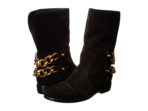 Giuseppe Zanotti - I47118 (Blade Nero) Women's Shoes