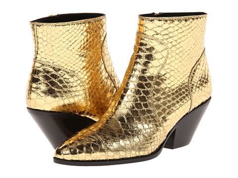 Giuseppe Zanotti - I47114 (Some Oro) Women's Shoes
