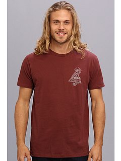 SALE! $17.99 - Save $10 on DC Hindsight Tee (Marooned) Apparel - 35.75% OFF $28.00