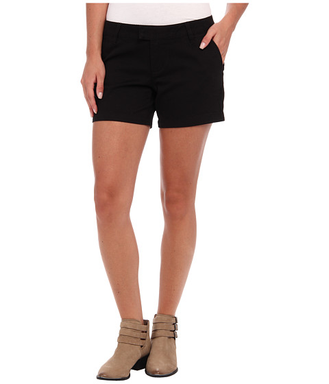 Volcom - Frochickie 5 Short (Black) Women