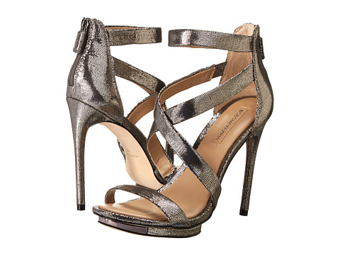 41cc63fac8f UPC 887465740234 product image for BCBGMAXAZRIA Leemour (Pewter Metallic  Iguana Print) Women s Shoes ...