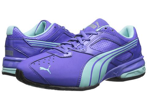 PUMA - Tazon 5 NM (Blue Iris/Aruba Blue) Women's Shoes