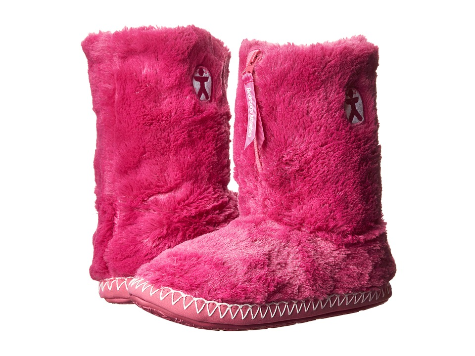 Bedroom Athletics - Marilyn (Hot Pink 2) Women's Slippers