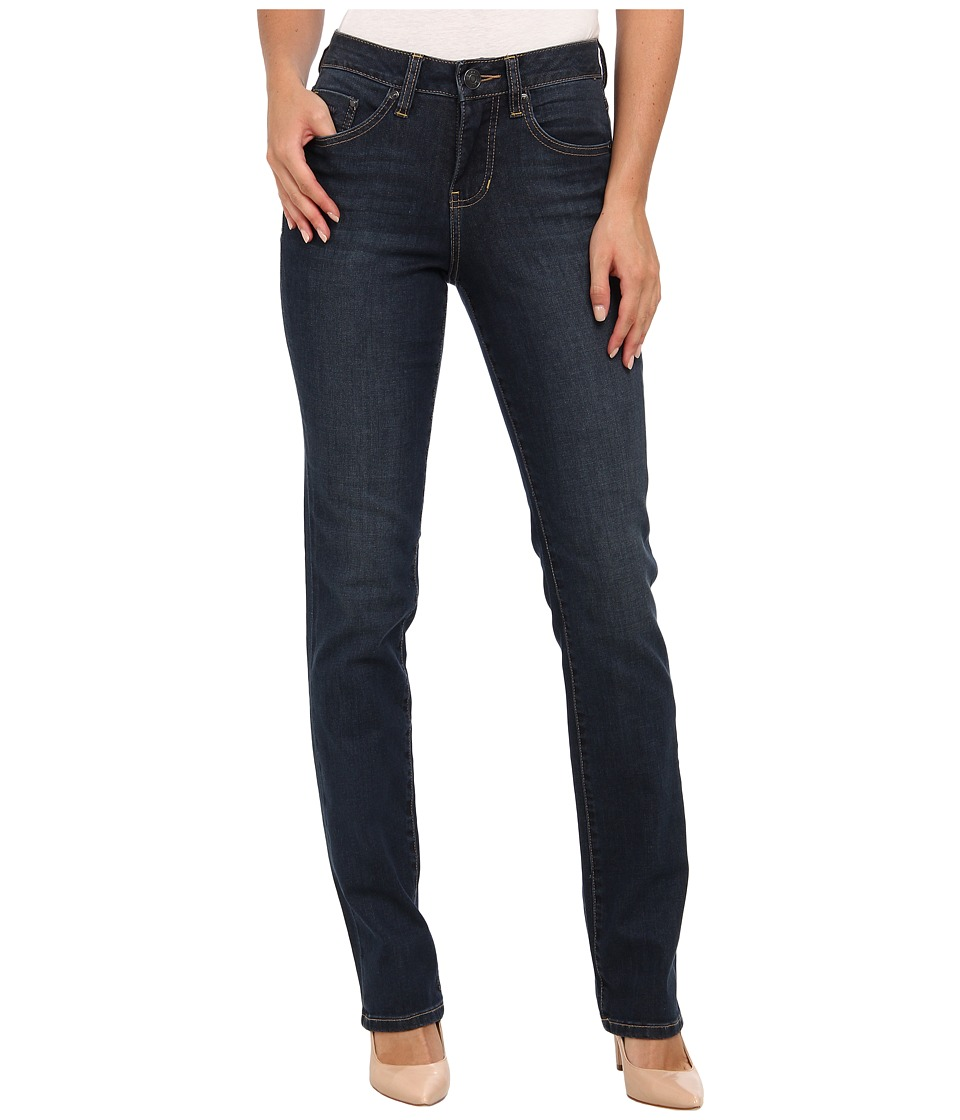 Jag Jeans - Jackson Mid Straight in Melrose (Melrose) Women's Jeans