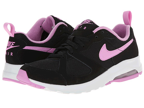 Nike - Air Max Muse (Black/Pure Platinum/Light Magenta) Women