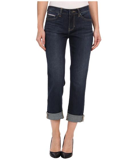 Jag Jeans - Henry Relaxed Boyfriend in Melrose (Melrose) Women's Jeans