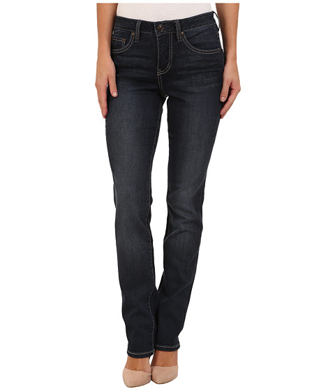 Jag Jeans - Mason Mid Straight in Melrose (Melrose) Women's Jeans
