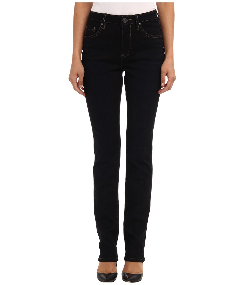 Jag Jeans - Sydney High Straight in Double Trouble (Double Trouble) Women's Jeans