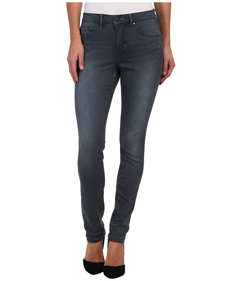 Jag Jeans - Mera Mid Skinny in Britain Blue (Britain Blue) Women