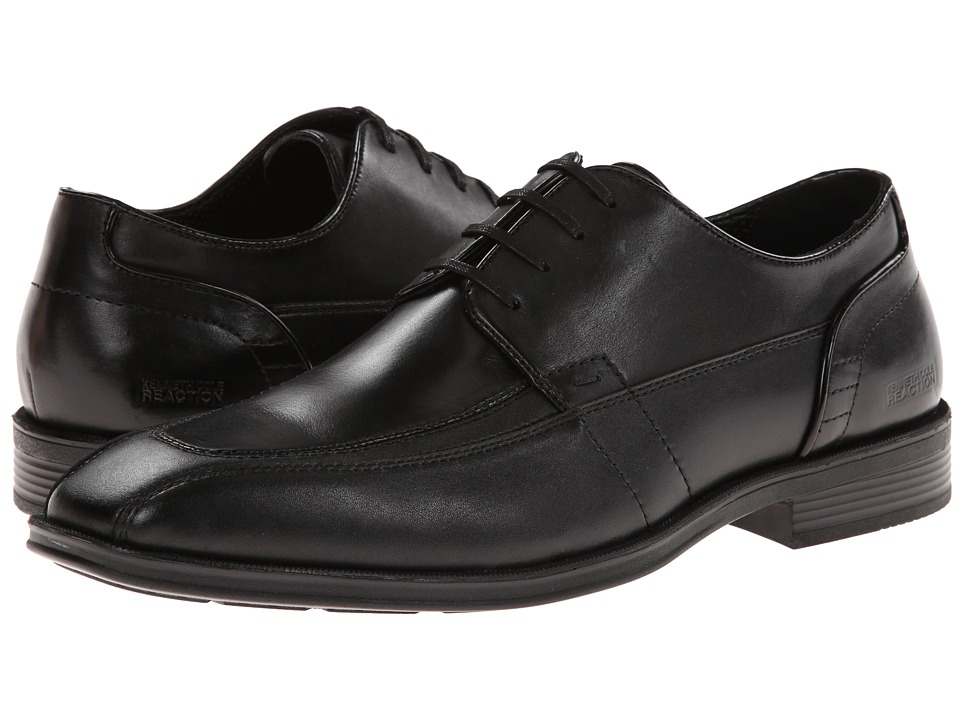 Kenneth Cole Reaction - Sign Me Up (Black) Men's Shoes