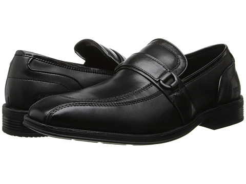 Kenneth Cole Reaction - Show Me A Sign (Black) Men's Shoes