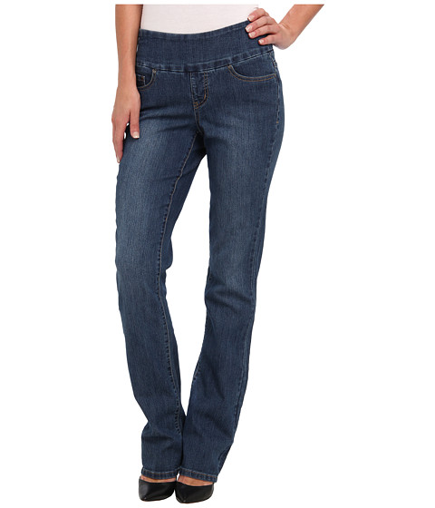 Jag Jeans - Paley Pull-On Boot in Blue Dive (Blue Dive) Women's Jeans