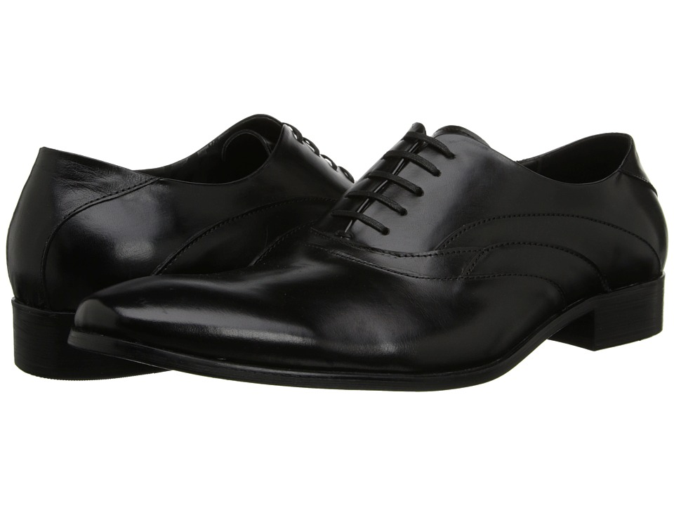 Kenneth Cole Reaction - Jig-Saw (Black) Men