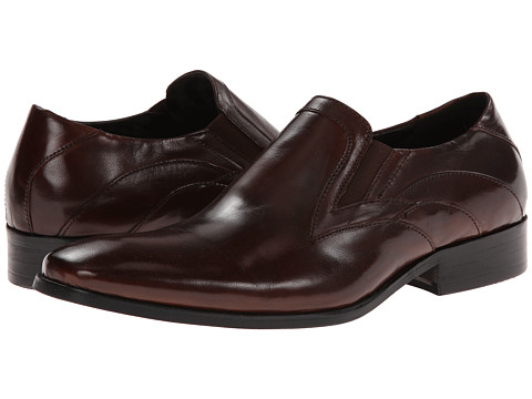Kenneth Cole Reaction - Slip Jig (Brown) Men