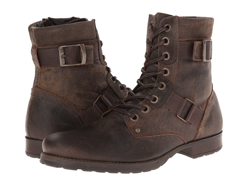 Type Z - Randal (Brown Leather) Men