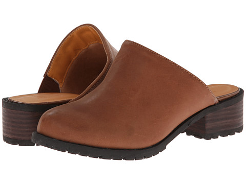 Type Z - Grise (Tan Leather) Women