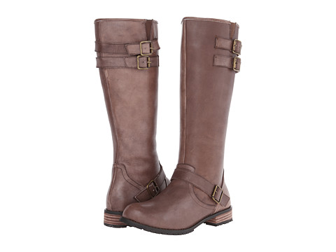 Type Z - Esme (Brown Leather) Women