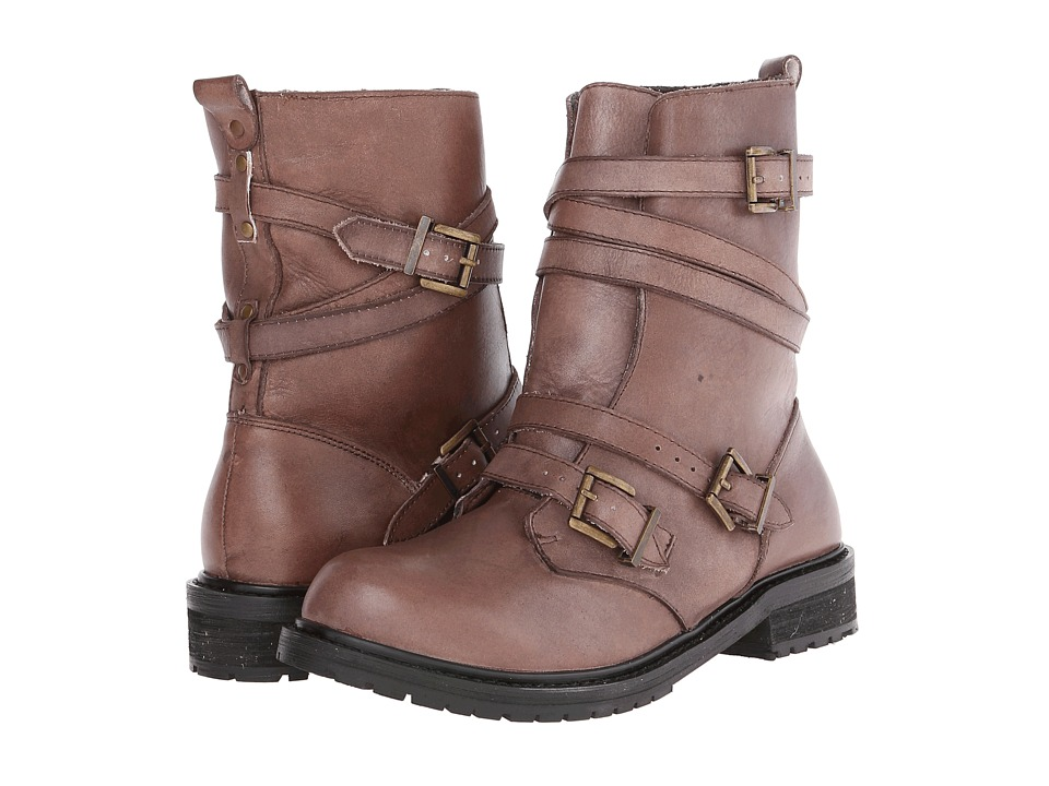 Type Z - Jasper (Brown Leather) Women