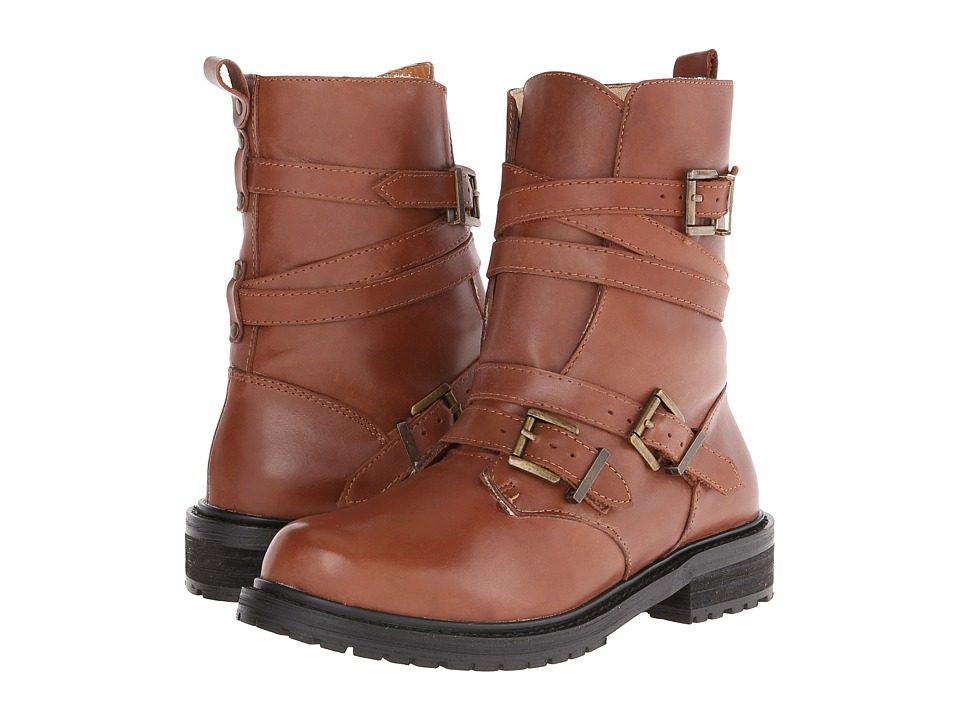 Type Z - Jasper (Tan Leather) Women