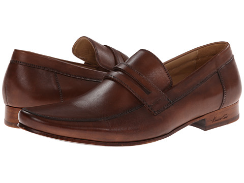 Kenneth Cole New York - Plug Of War (Cognac) Men