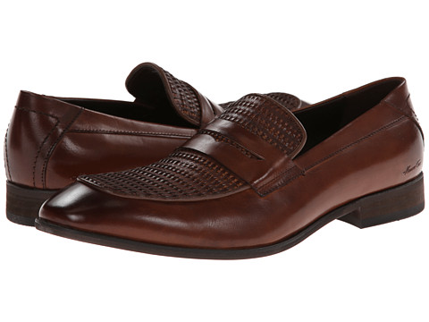 Kenneth Cole New York - Smooth N Suave (Cognac) Men