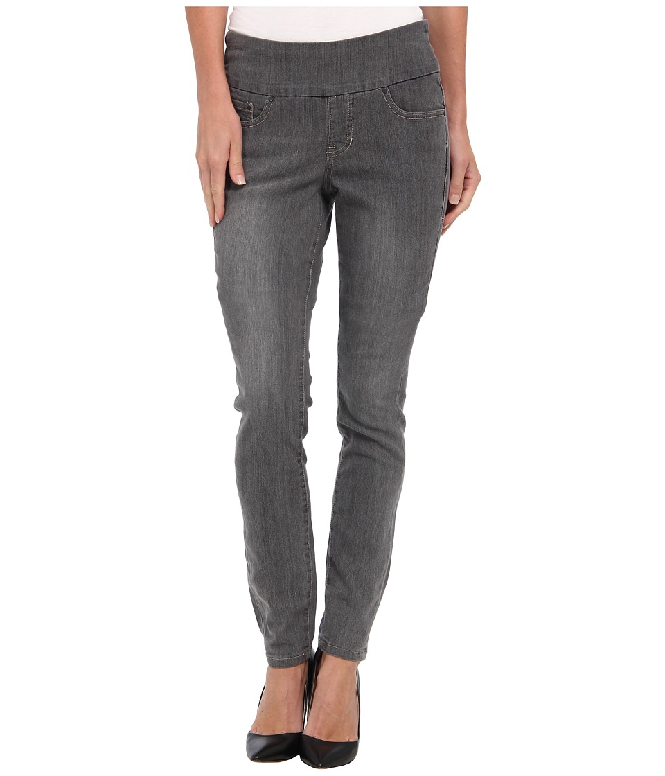 Jag Jeans - Nora Pull-On Skinny in Fog Wash (Fog Wash) Women