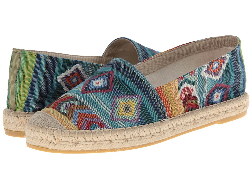 Vidorreta - Jam (Himalaya) Women's Slip on Shoes