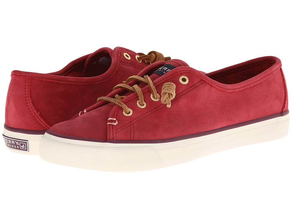 Sperry Top-Sider - Seacoast (Red Washable) Women