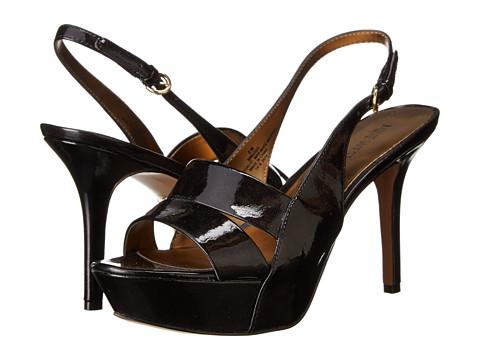 Nine West - Gosh (Black Synthetic) High Heels