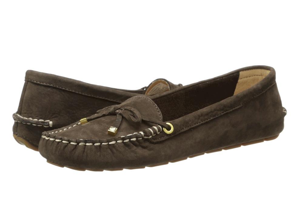 Sperry Top-Sider - Katharine (Dark Brown Washable) Women's Flat Shoes