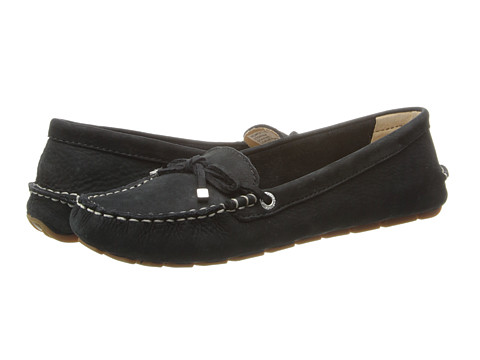 Sperry Top-Sider - Katharine (Black Washable) Women