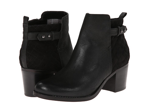 Sperry Top-Sider - Ambrose (Black Quilted) Women's Boots