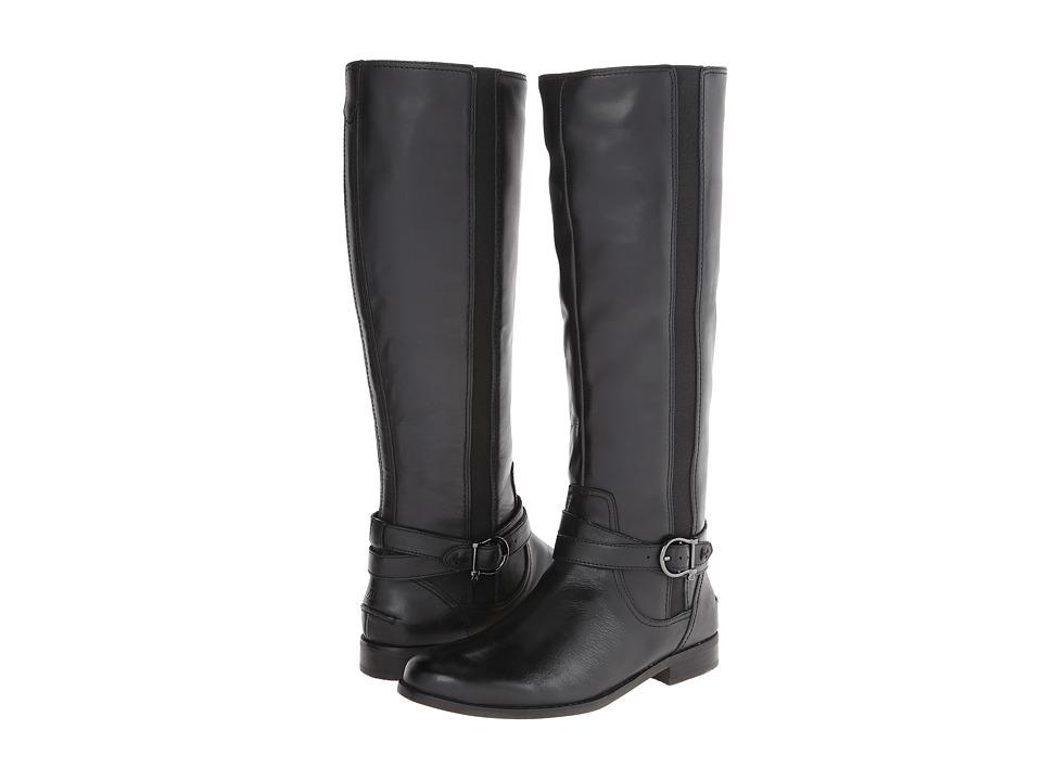 Sperry Top-Sider - Cedar (Black) Women's Zip Boots