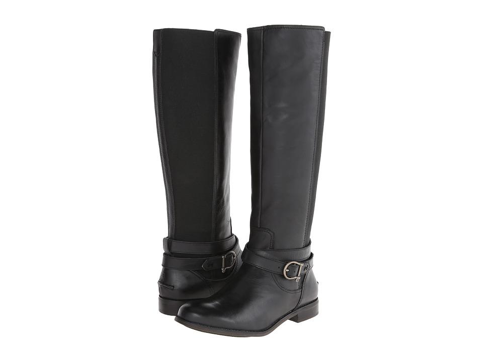 Sperry - Cedar (Black Gore) Women's Zip Boots