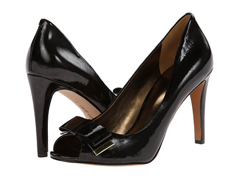 Nine West - Dhara (Black Synthetic) High Heels