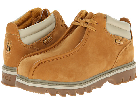 Lugz - Pathway (Golden Wheat/Cream/Gum) Men's Lace up casual Shoes