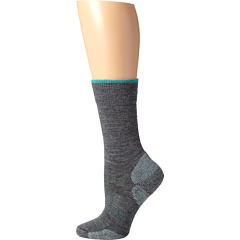 SALE! $9.99 - Save $9 on Smartwool OD Sport Light Crew (Medium Gray) Footwear - 47.28% OFF $18.95