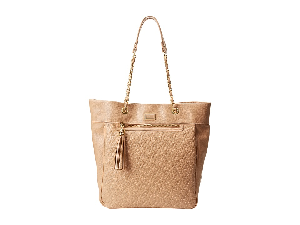 Nine West - Quiltch Tote Medium (Beach) Tote Handbags
