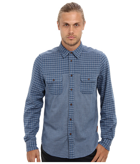 Ben Sherman - Mix N Match Double (Medieval Blue) Men
