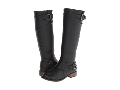 Dirty Laundry - City Slicker (Black) Women