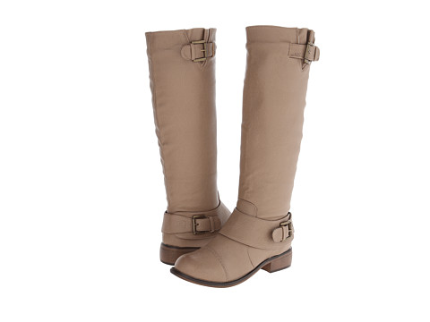 Dirty Laundry - City Slicker (Taupe) Women