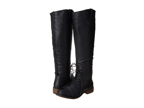 Dirty Laundry - Camp Fire Grainy (Black) Women