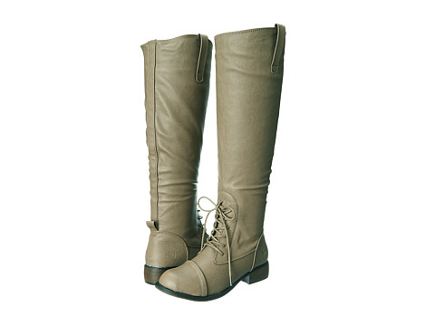 Dirty Laundry - Camp Fire Grainy (Taupe) Women