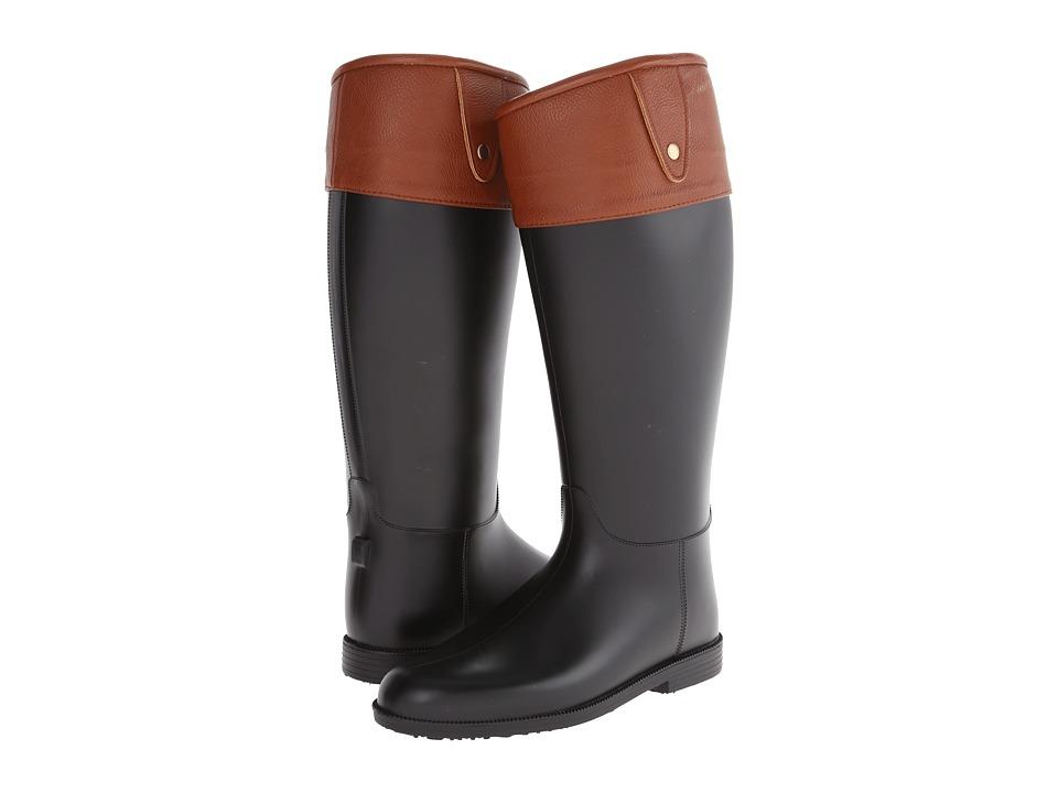 Dirty Laundry - Raffie (Black) Women's Rain Boots