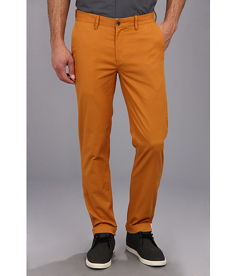 Ben Sherman - Slim Stretch Chino (New Gold) Men