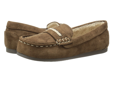 Hush Puppies Slippers - Mayflower (Brown) Women