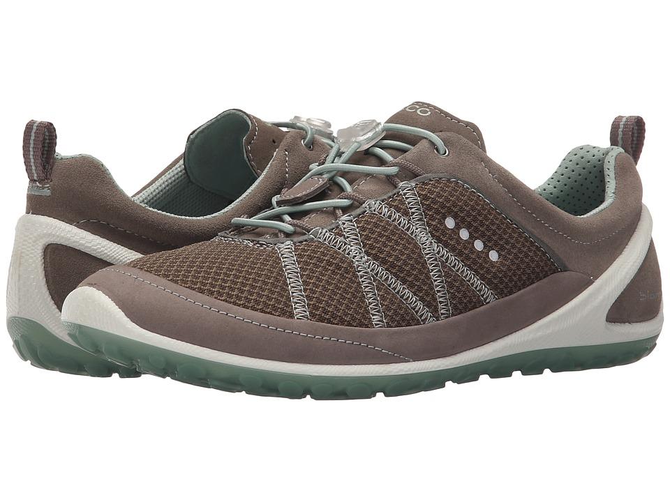 Ecco Performance - Biom Lite Toggle Sport (Warm Grey/Ice Flower) Women's Shoes