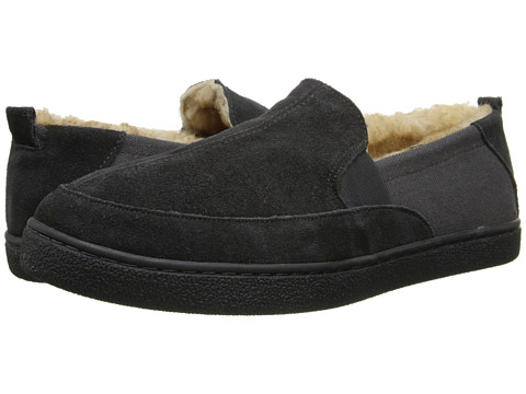 Hush Puppies Slippers - Shortleaf (Gray) Men